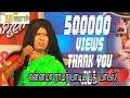 "Vijay TV ""Ennama Ramar' singing(Rosa poo chinna rosa poo)"