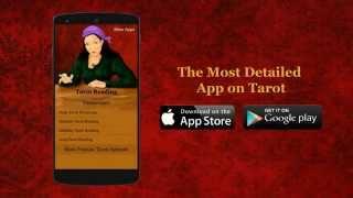 Tarot Card Reading & Horoscope YouTube video