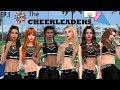 The Sims 4 Nova S rie The Cheerleaders : Ep1 Escola Nov