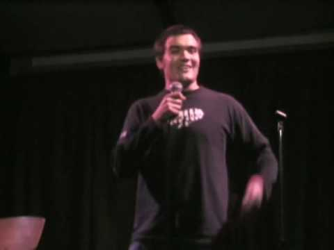 Santa Barbara Comedy Nights: April 2007 More Highlights
