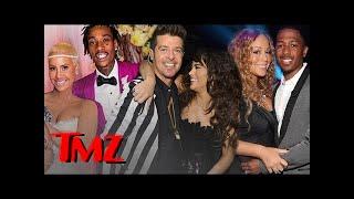 2014's Biggest Celebrity Break-Ups!