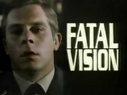 Fatal Vision - NBC Mini-Series (Nov.18-19,1984)