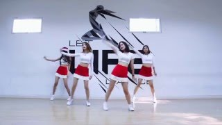Download Lagu Merry Christmas 2015 ! Dance Cover by EDM Dance Crew Mp3