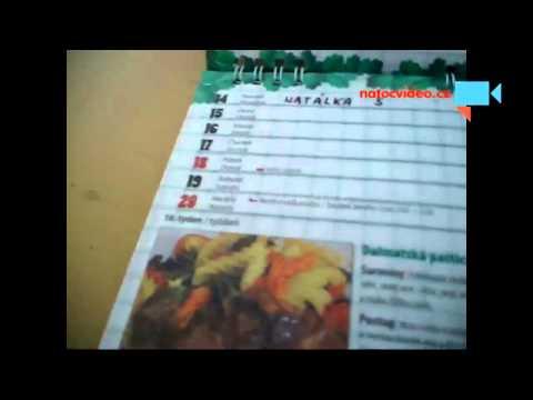Tisková chyba v kalendáři 2014
