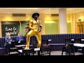 Video Black Epic Sax Guy