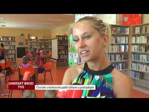 TVS: Uherský Brod 11. 8. 2018