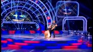 Nicky Byrne SCD Week 7 The Jive (with rehearsals and Judges)