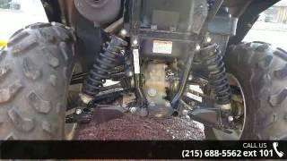9. 2013 Kawasaki Brute Force® 750 4x4i EPS Sport / Utility ...
