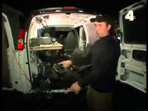 Ghost Hunters International Dokumentation ueber Lindas böse Geister Teil 1