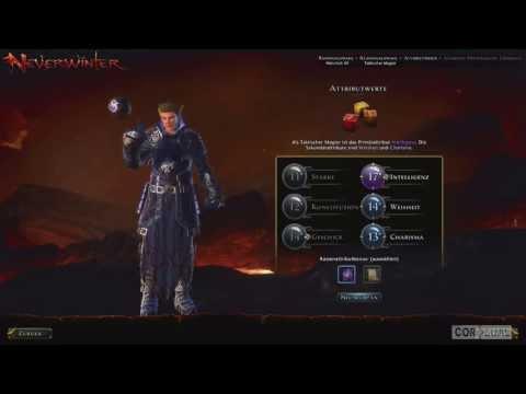 Neverwinter Klassen Einführung: Taktischer Magier