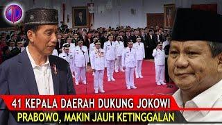 Video Jreng-Jreng!!! 41 Kepala Daerah Dukung Jokowi! Prabowo, Makin Jauh Ketinggalan! MP3, 3GP, MP4, WEBM, AVI, FLV September 2018