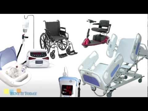 medical equipment -