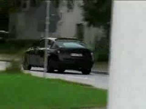 BMW Progressive Activity Sedan Video