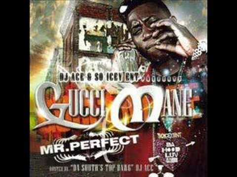 Gucci Mane Ft Mia X,OJ Da Juice & Gangsta Boo--Loud Pak