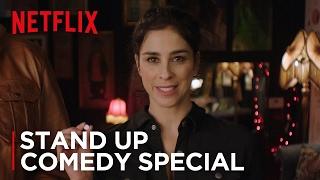 Sarah Silverman: A Speck Of Dust   Pre-Show Rituals [HD]   Netflix