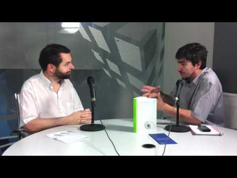 Entrevista a Xavier Melloni, autor de 'Vers un temps de síntesi'