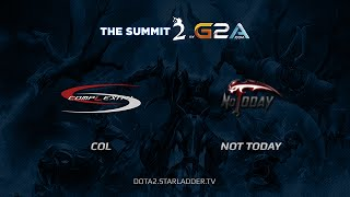 NT vs coL, game 1