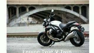 9. 2014 Moto Guzzi Griso 8V SE - Review, Specs