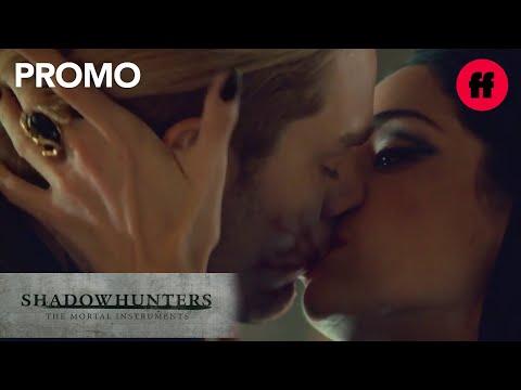 "Shadowhunters | Season 3, Episode 6 Promo: ""A Window Into An Empty Room"" | Freeform"