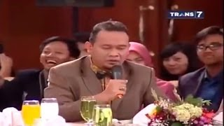 Video Cak Lontong - Lirik Lagu Campur Aduk - ILK 25 Februari 2014 MP3, 3GP, MP4, WEBM, AVI, FLV November 2018