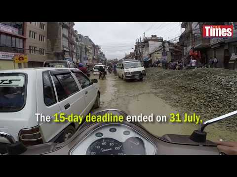 (Travel with GoPro in Kathmandu - Duration: 2 minutes, 36 seconds.)