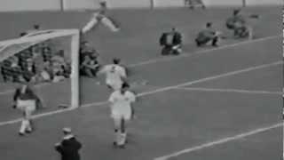 Garrincha demütigt England