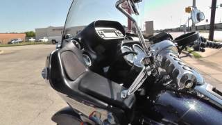 10. 626405 - 2013 Harley Davidson Road Glide Ultra Motor Trike Conversion - Used motorcycles for sale