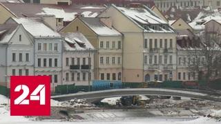 Белоруссия открыла свои границы для туристов из нескольких стран