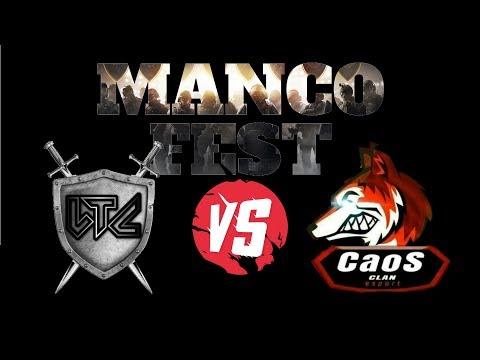 THE MANCO FEST SEASSON #2 \