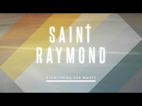 raymond - GHOSTS EP: http://smarturl.it/GhostsEP - out 12th May. TOUR: http://smarturl.it/SaintRaymondTour Get a free acoustic track here: http://po.st/SRfreedownload ...