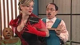 ¡A Que Te Ríes! - Sabrinita La Vampirita Sexy