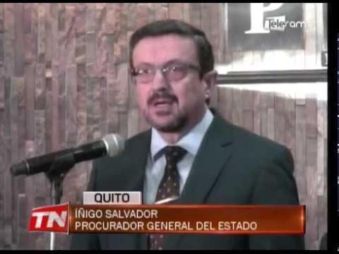 Estado Ecuatoriano y Odebrecht continúan proceso de reparación
