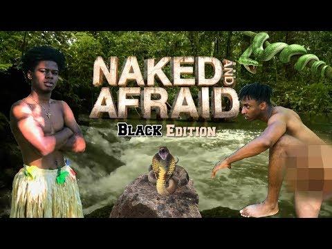 Naked & Afraid | Full Episode | GONE WRONG!