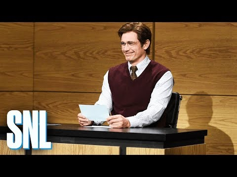 Saturday Night Live Spelling Bee