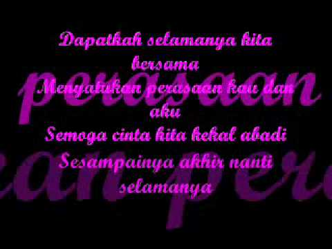 TENTANG RASA - ASTRID ( with lyrics)