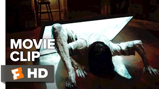 Nonton Rings Movie CLIP - Off the Wall (2017) - Matilda Anna Ingrid Lutz Movie Film Subtitle Indonesia Streaming Movie Download
