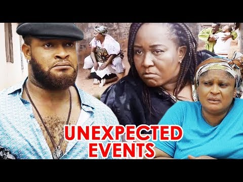 Unexpected Events Season 1 -  2018 New Nigerian Nollywood Movie |Full HD