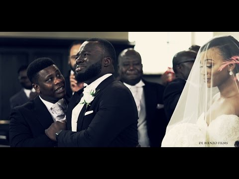 The Most Beautiful Bridal Entrance Ever. Groom Cries When He Sees His Bride.