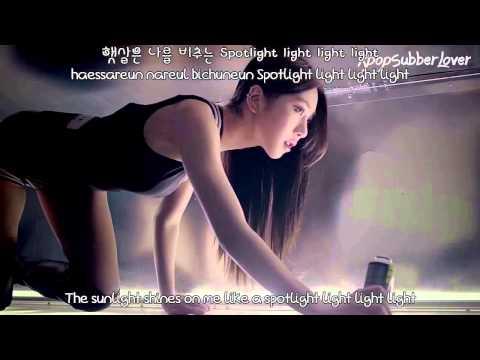 Download AOA - Like a Cat (사뿐사뿐) MV [Eng Sub+Romanization+Hangul] HD HD Video