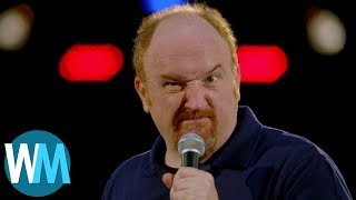 Nonton Top 10 Most Hilarious Louis C K  Moments Film Subtitle Indonesia Streaming Movie Download