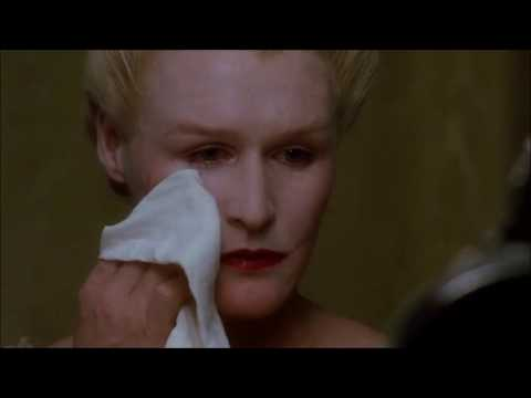 Dangerous Liaisons Final Scene - Glenn Close