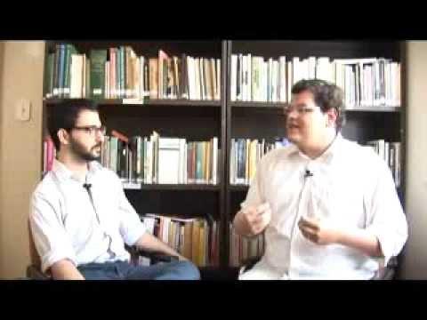 Educação Pública – Entrevistado Leonel Caracique