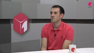 Franjo Lovrić: Ponosan sam na 1. Mostarski polumaraton
