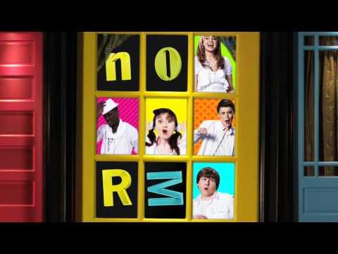 So Random (Sonny With a Chance Season 3) - Theme Song (HD 720p)