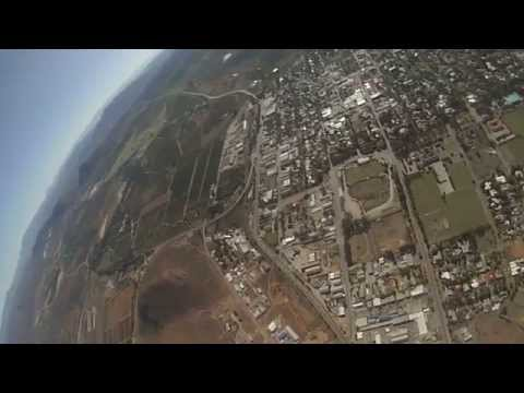كاميرا تسقط من سماء كيب تاون دون أي خدش