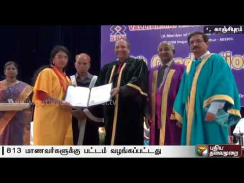 12th-graduation-day-of-Valliammai-Engineering-College-held