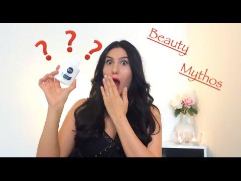 Aftershave Balsam benutzen als Primer?! Ich teste den Beauty Mythos/deutsch