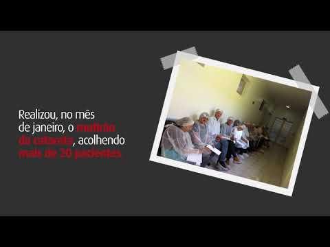Hospital São Camilo Águas De Lindóia | Entidades Camilianas
