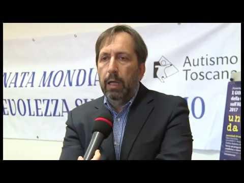 """Presentato ad Arezzo il nuovo """"Centro per l'autismo"""", il primo in Toscana"""
