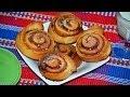 Reteta Rulouri cu scortisoara - Cinnamon rolls - JamilaCuisine